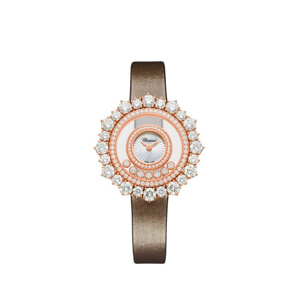 Happy Diamonds Joaillerie Watch Jais Providenciales,