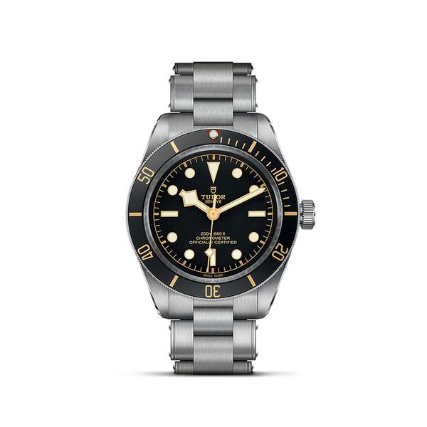 BLACK BAY FIFTY-EIGHT Watch Jais Providenciales,