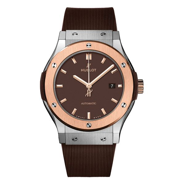 Classic Fusion Watch Jais Providenciales,