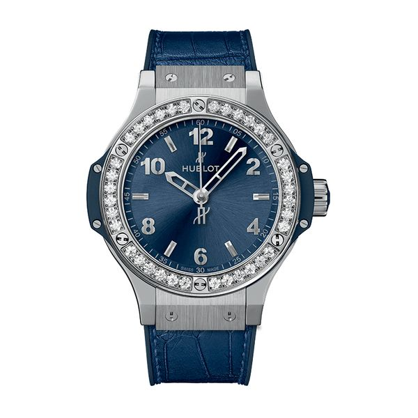 Big Bang Watch Jais Providenciales,