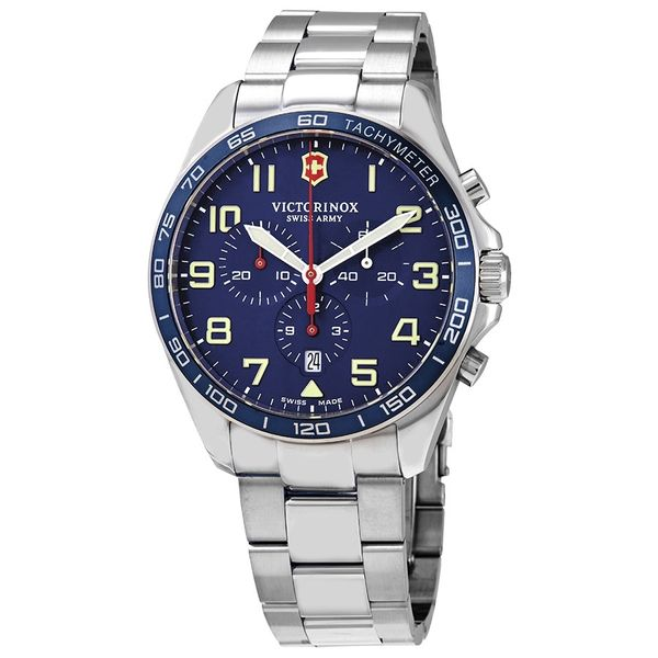 Fieldforce Chronograph Watch Jais Providenciales,