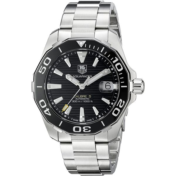 Aquaracer Watch Jais Providenciales,