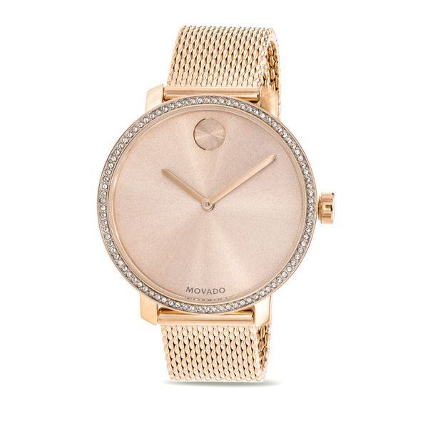 Bold Shimmer Watch Jais Providenciales,