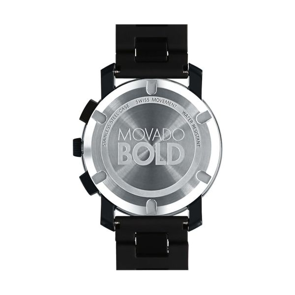 Bold TR90 Watch Image 3 Jais Providenciales,
