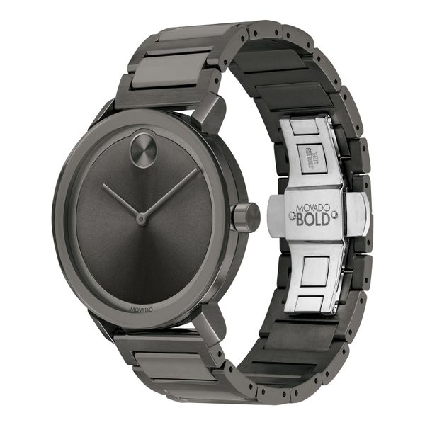 Large Movado BOLD Evolution Image 2 Jais Providenciales,