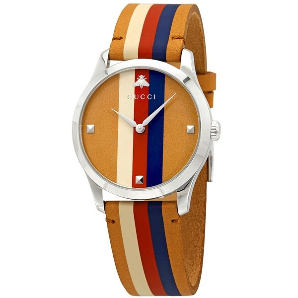G-Timeless Watch Jais Providenciales,