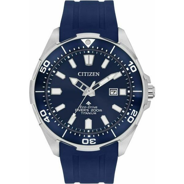 Promaster Diver Watch Jais Providenciales,