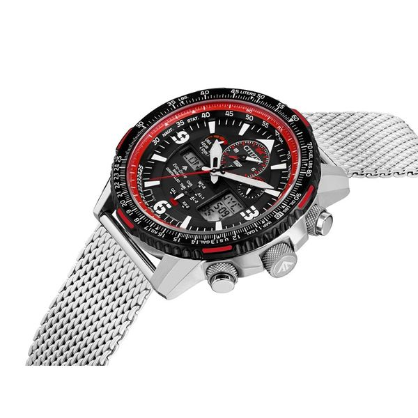 Red Arrows Limited Edition Skyhawk AT Watch Image 2 Jais Providenciales,