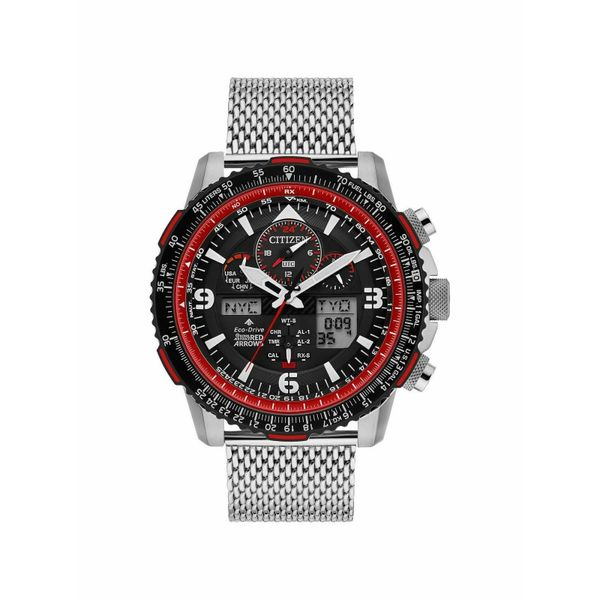 Red Arrows Limited Edition Skyhawk AT Watch Jais Providenciales,