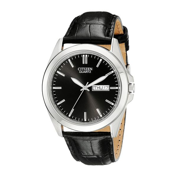Quartz Watch Jais Providenciales,