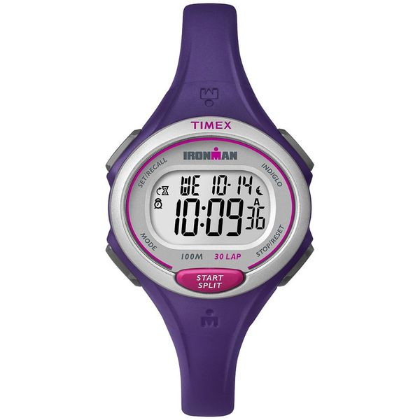 Timex Ladies Ironman Essential 30 Mid Sz 35MM Jais Providenciales,