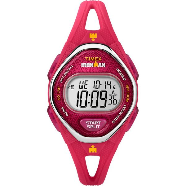 Timex Ladies Ironman Sleek 50 Mid Sz 34MM Jais Providenciales,