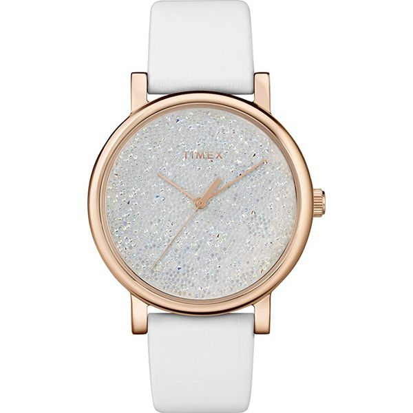 Timex Ladies Style Elevated 38MM Jais Providenciales,