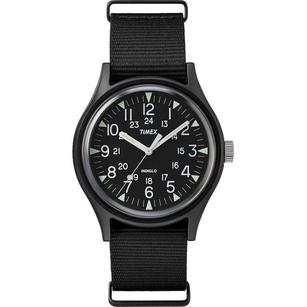 Timex MK1 watch 40MM Jais Providenciales,