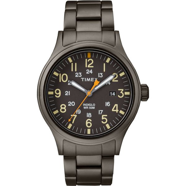Timex Gents Style Allied 40 MM Jais Providenciales,