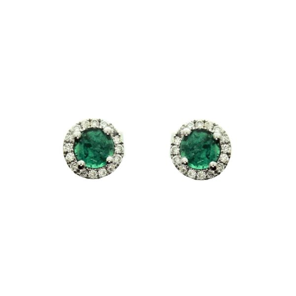 Earrings James Douglas Jewelers LLC Monroeville, PA