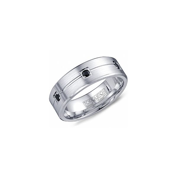 Wedding Band James Douglas Jewelers LLC Monroeville, PA