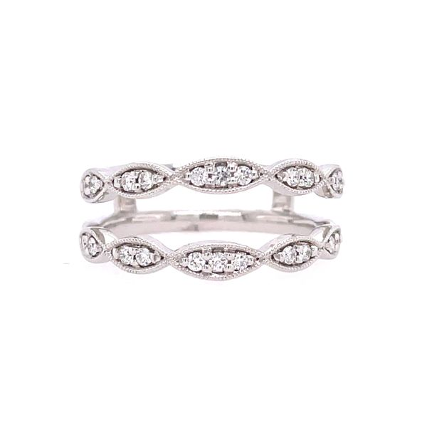 Women's Wedding Band J David Jewelry Broken Arrow, OK