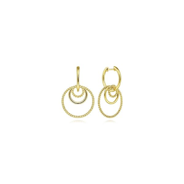 Earrings J. David Jewelry Broken Arrow, OK