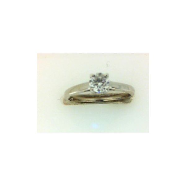 Engagement Ring John E. Koller Jewelry Designs Owasso, OK
