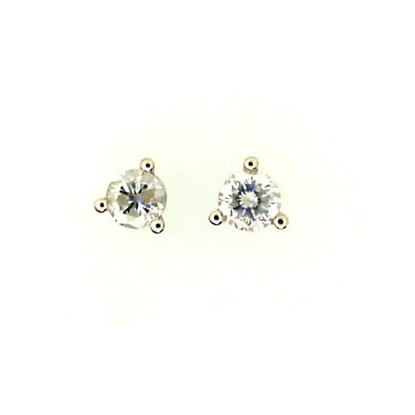 Earrings John E. Koller Jewelry Designs Owasso, OK