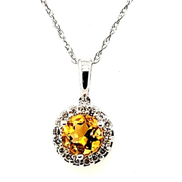 Necklace John E. Koller Jewelry Designs Owasso, OK