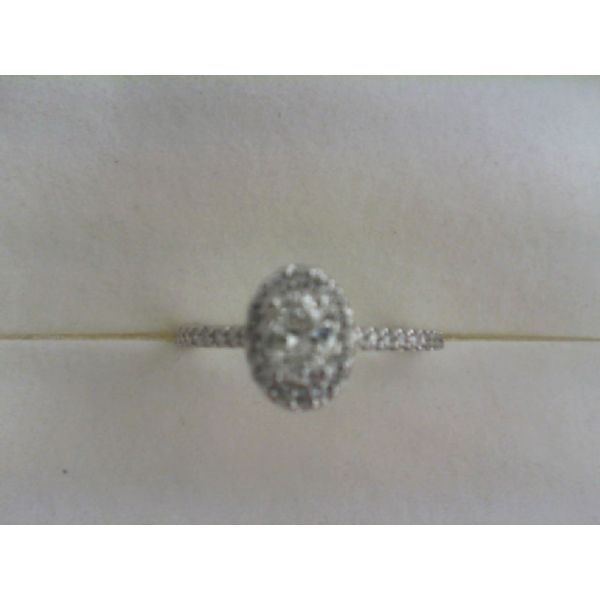 Engagement Ring Image 2 Jewellery Plus Summerside,