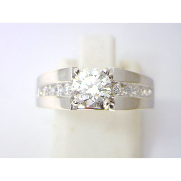 Estate Jewellery Engagement Ring Jewellery Plus Summerside,