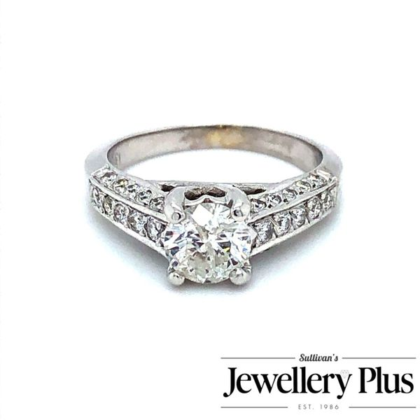 Stuller Engagement Ring Jewellery Plus Summerside,