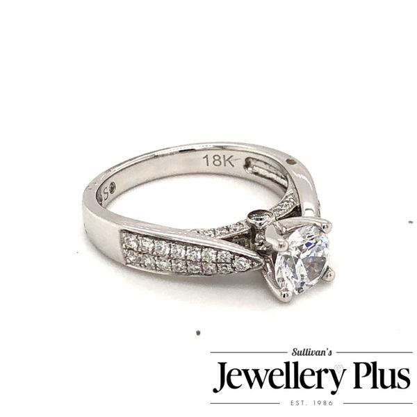 Engagement Ring Jewellery Plus Summerside,