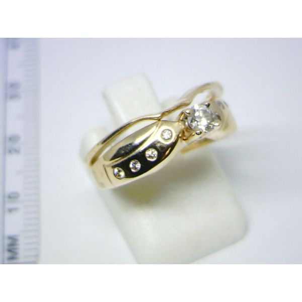 Ring Set Jewellery Plus Summerside,