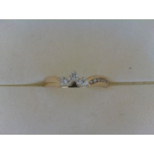 Beverly Hills Jewellers Wedding Band Image 2 Jewellery Plus Summerside,