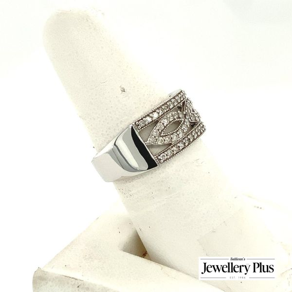 Fashion Ring Image 3 Jewellery Plus Summerside,