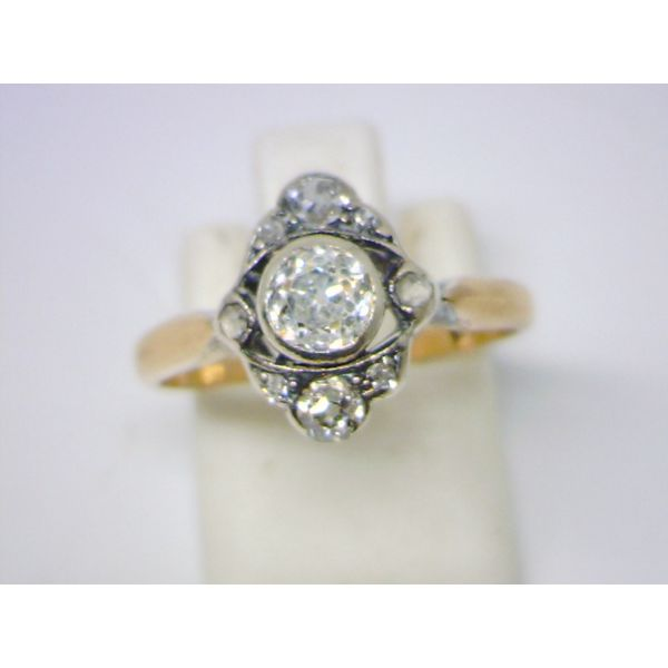 Estate Jewellery Fashion Ring Jewellery Plus Summerside,