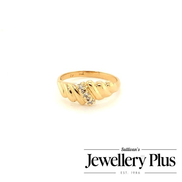 Fashion Ring Jewellery Plus Summerside,