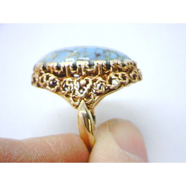 Estate Jewellery Fashion Ring Image 2 Jewellery Plus Summerside,