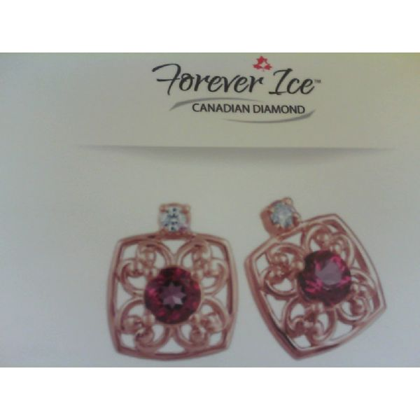 Beverly Hills Jewellers Earrings Image 2 Jewellery Plus Summerside,