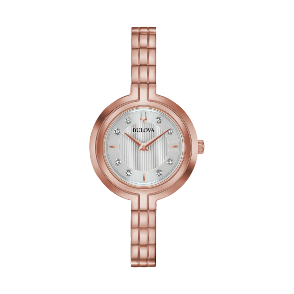 Bulova Watch Jewellery Plus Summerside,