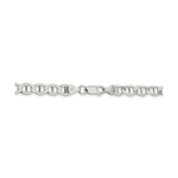 Reflection Beads Silver Chain Image 2 Jewellery Plus Summerside,