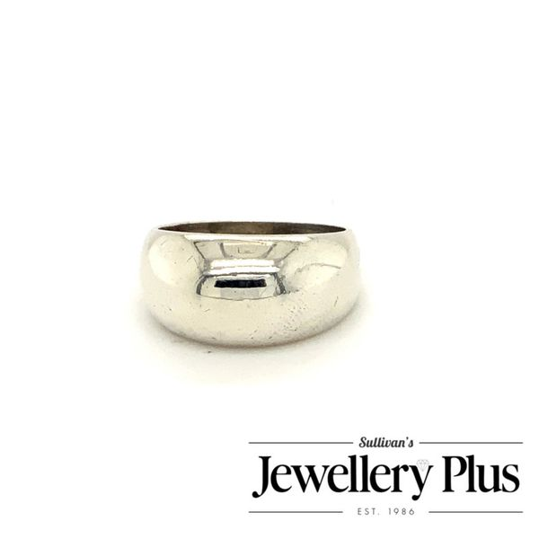 Silver Ring Jewellery Plus Summerside,
