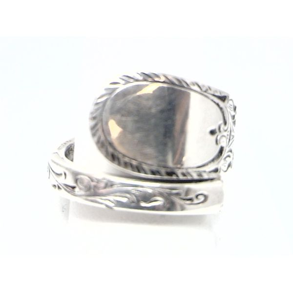 Silver Ring Image 2 Jewellery Plus Summerside,