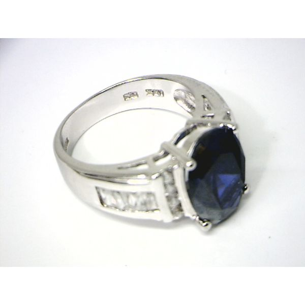 Silver Ring Image 3 Jewellery Plus Summerside,