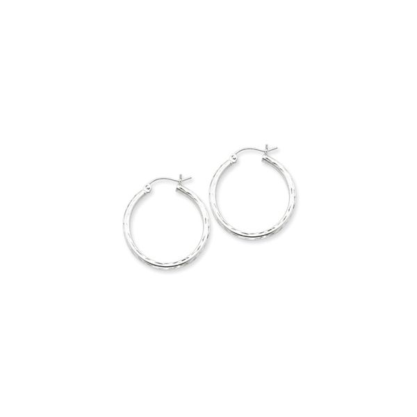 Silver Earrings Jewellery Plus Summerside,