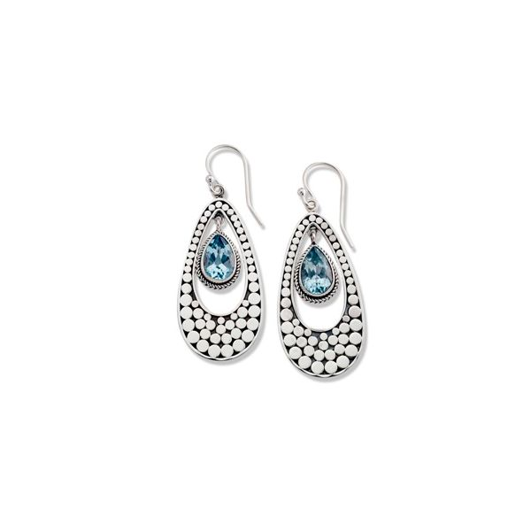 Earrings JH Faske Jewelers Brenham, TX