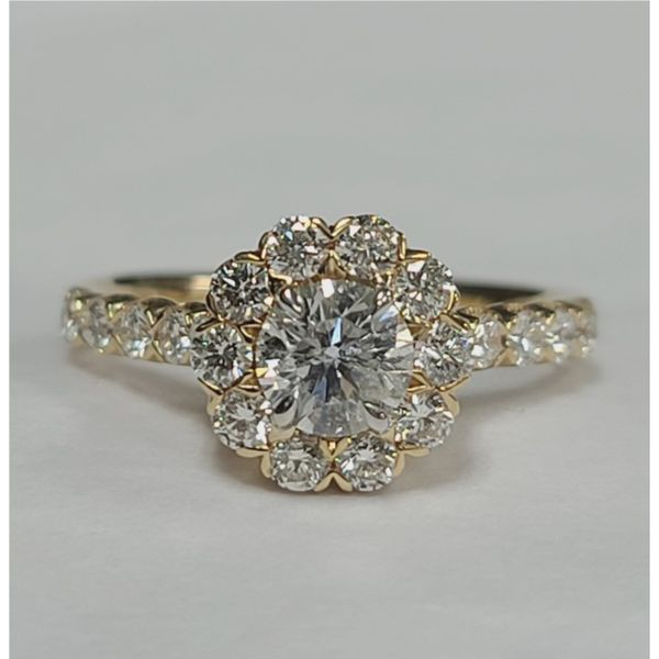 Engagement Ring J. Howard Jewelers Bedford, IN