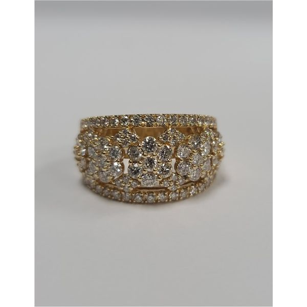 Fashion Ring J. Howard Jewelers Bedford, IN