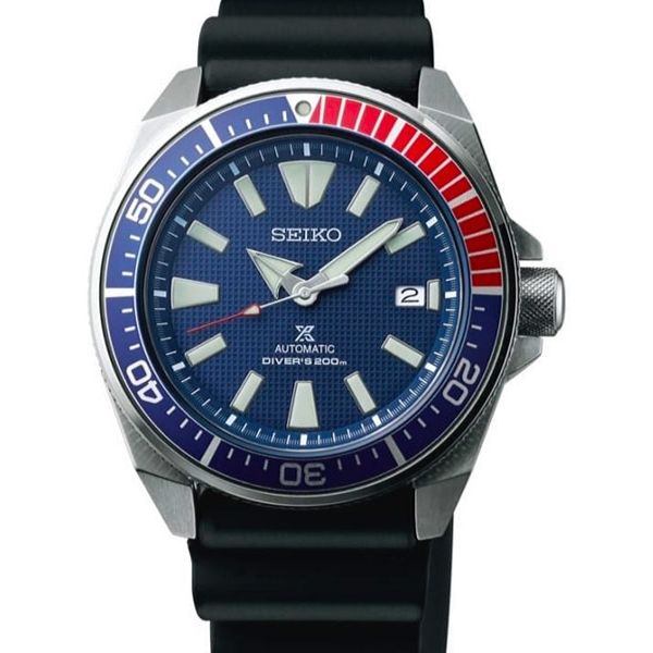Seiko Watch J. Howard Jewelers Bedford, IN