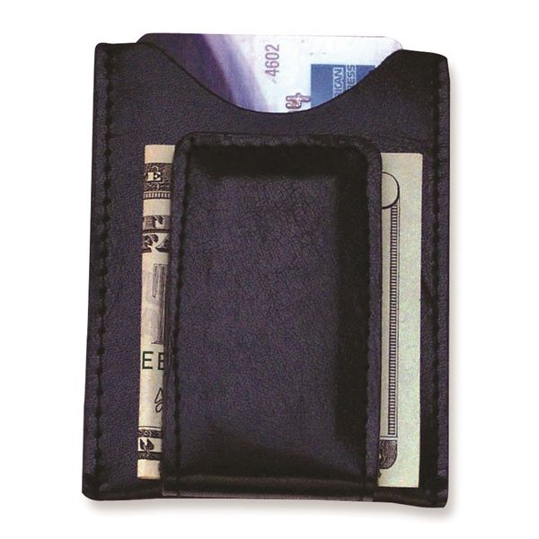 Slimline Card Wallet with Magnetic Money Clip J. Howard Jewelers Bedford, IN