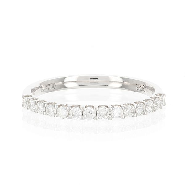 Diamond Wedding Band John Anthony Jewellers Ltd. Kitchener, ON