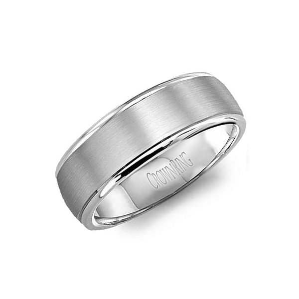 Wedding Band John Anthony Jewellers Ltd. Kitchener, ON
